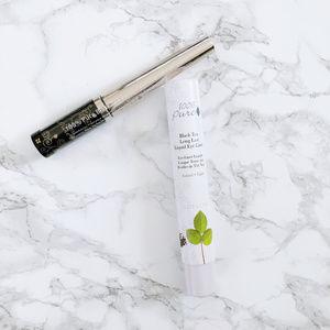 100% Pure Makeup - 100% Pure Natural Liquid Eyeliner - Black Tea